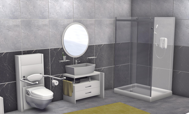 Eine Toilette Für Alle Ansprüche
