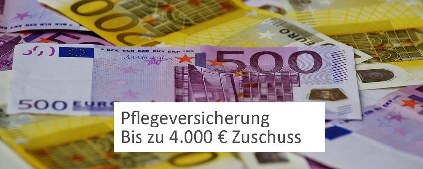 Ehepaar 4000 euro netto