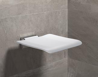HEWI Systemlösungen für die Dusche online wohn
