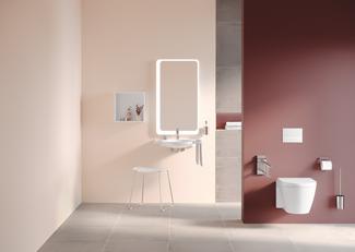 HEWI: Lösungen für den Waschtisch - online-wohn-beratung.de